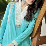 Zara & Fatemah Summer Collection For Women 2012 012