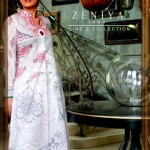 Zeniya Lawn 2012 Line 2 Collection 002