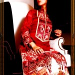 Zeniya Lawn 2012 Line 2 Collection 003