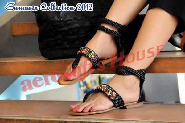 aerosoft summer collection 2012 015 shoes