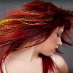 hair feather trends for women 2012_06