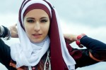 Summer Hijab Designs 2012 For Muslim Women (9)