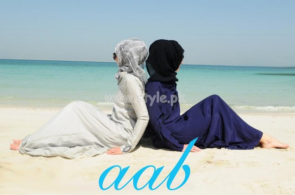 Aab Summer Collection For Women 2102 005