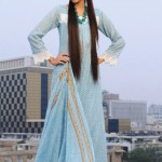 About Pakistani Fashion Model Sanam Saeed 0014