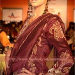 About Pakistani Fashion Model Sanam Saeed 005