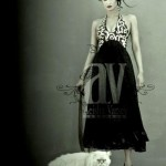 Aeisha Varsey Cocktail Gowns Collection 2012