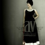 Aeisha Varsey Cocktail Gowns Collection 2012 for Girls 002