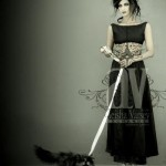 Aeisha Varsey Cocktail Gowns Collection 2012 for Girls 003