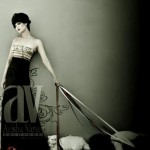 Aeisha Varsey Cocktail Gowns Collection 2012 for Girls 004