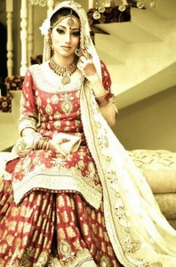 Aeisha Varsey Exchange Bridal Wear Dresses 2012 006 198x300 wedding wear