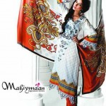 Al Zohaib Textile Mahiymaan Eid Collection 2012009 150x150 brands