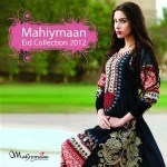 Al Zohaib Textile Mahiymaan Eid Collection 2012010 150x150 brands