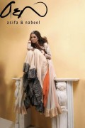 Asifa & Nabeel 2012 Latest Outfits for Ladies