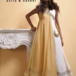 Asifa & Nabeel 2012 Latest Outfits for Ladies 006