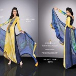 Asim Jofa Limited Edition Lawn 2012 Preview