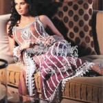 Ayesha Adnan Latest Semi-Formal Wear Collection For Summer 2012 001