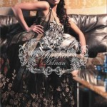 Ayesha Adnan Latest Semi-Formal Wear Collection For Summer 2012 002