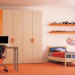 Bedroom Designs Showcase Of Rooms For Teenagers By Clever 04 150x150 stylish interior designing furnitures
