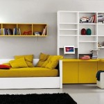 Bedroom Designs Showcase Of Rooms For Teenagers By Clever 07 150x150 stylish interior designing furnitures