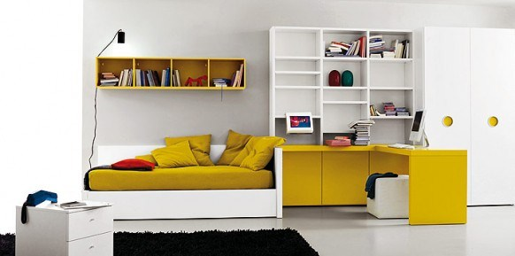 bedroom designs showcase of rooms for teenagers by clever 07 style