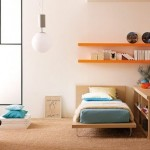 Bedroom Designs Showcase Of Rooms For Teenagers By Clever 12 150x150 stylish interior designing furnitures
