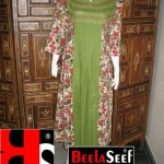 Beelaseef casual collection 2012 for women 007