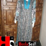 Beelaseef casual collection 2012 for women 011