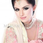 Bridal Make Over Shoot By Mariam Bridal Salon 002