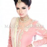 Bridal Make Over Shoot By Mariam Bridal Salon 003