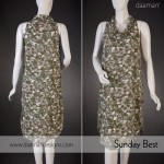 Daaman Summer Collection 2012 New Dresses for Women 004
