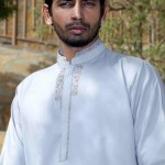 Eden Robe Mens' Shalwar Kameez Collection 2012 New Arrivals 004
