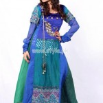 Farwa Hamdani Summer 2012 Latest Party Wear Collection