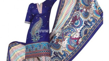 Glitz Summer 2012 Latest Ethnic Collection For Women 011
