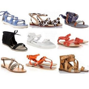 Hot And Stylish Sandals Trends For Summer Season 001 300x300 shoes and bags
