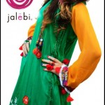 Jalebi Summer Collection 2012 New Arrivals for Girls