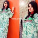 Kause Kaza Latest Summer Ready To Wear Dresses 2012 007