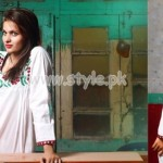 Kause Kaza Summer 2012 Eastern Collection For Women 014