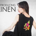 Khaadi Linen 2012 New Collection for Ladies 002