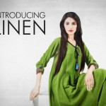 Khaadi Linen 2012 New Collection for Ladies 003