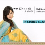 Khaadi lawn 2012 005 150x150 for women local brands