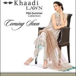 Khaadi lawn 2012 014 150x150 for women local brands
