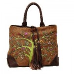 Krizmah 2012 latest Women's bags collection 003