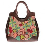 Krizmah 2012 latest Women's bags collection 004