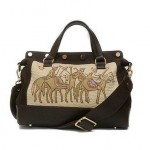 Krizmah 2012 latest Women's bags collection 005