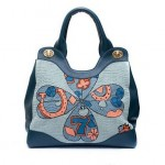 Krizmah 2012 latest Women's bags collection 006
