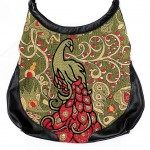Krizmah 2012 latest Women's bags collection 010