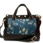 Krizmah 2012 latest Women's bags collection 012
