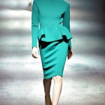 Lanvin Ready to Wear Collection 2012-13 for Women