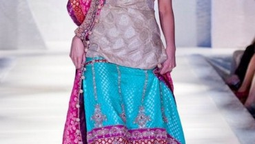 Latest Bridal & Semi Formal Dresses by Rabs in FPW, London 001