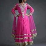 Latest Eid Collection 2012 by Amna's Fashion Collection's002